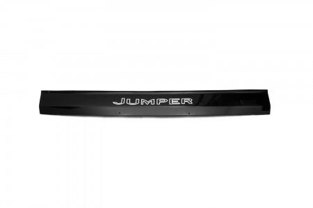 Kapotikaitse, Citroen Jumper 2006 - 2014