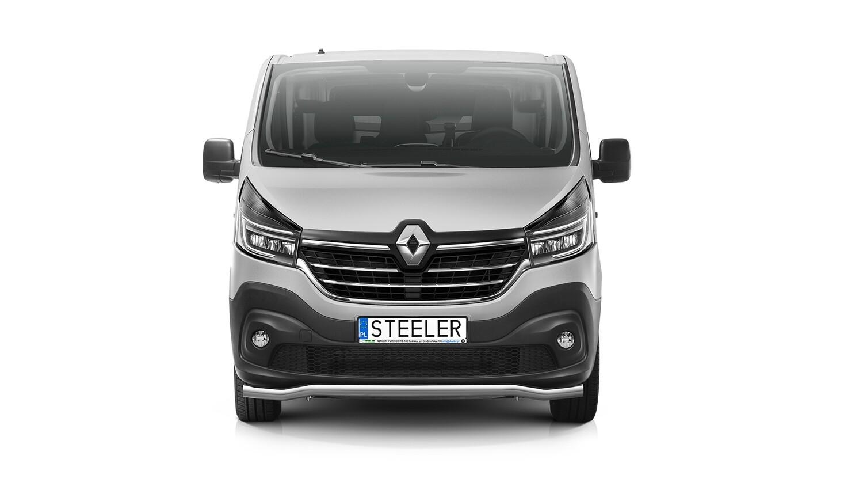 Esiraud, Ø60, madal, Renault Trafic 2019 -