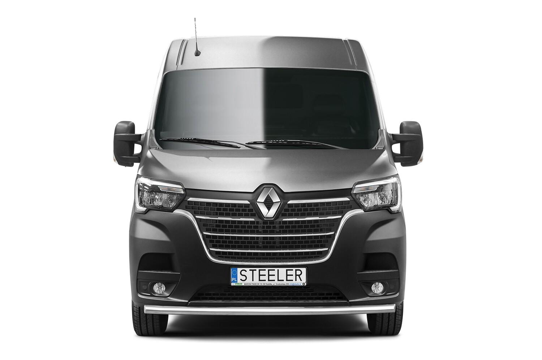Esiraud, Ø60, madal, Renault Master 2019 -