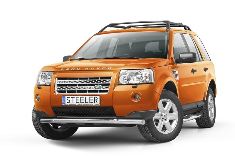 Esiraud, Ø70, madal, Land Rover Freelander II 2007 - 2014