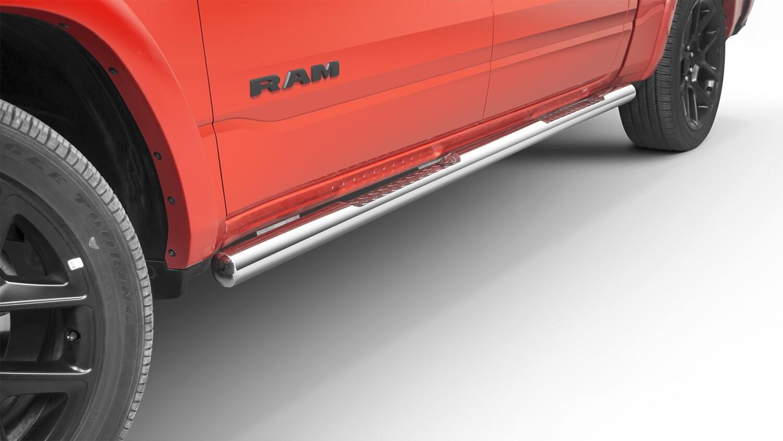 Küljerauad astmetega, Ram 1500 2019 -