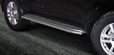 Küljerauad, Toyota Land Cruiser 150 2010 - 2013