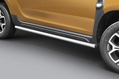 Küljerauad, Dacia Duster 2018 -