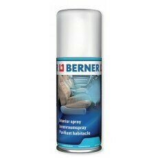 INTERIOR SPRAY 100ml,