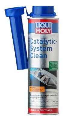 Добавка для очистки катализатора 300 мл