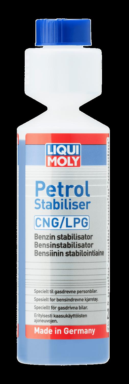 Bensiini stabilisaatorlisand CNG/LPG 250ml