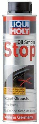 Добавка для снижения дымления двигателя 300 мл
