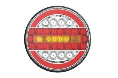 LED tagatuli