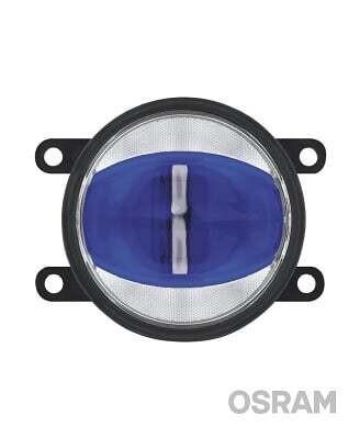 Udutuled + päevatuled (LED) OSRAM