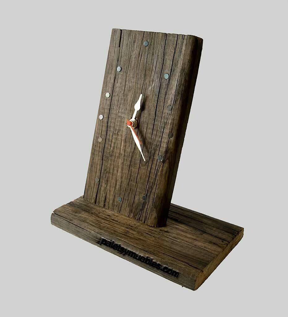 Reloj de mesa ARM