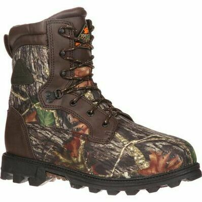 ROCKY Youth Bearclaw Waterproof 1000g Insulated Boots