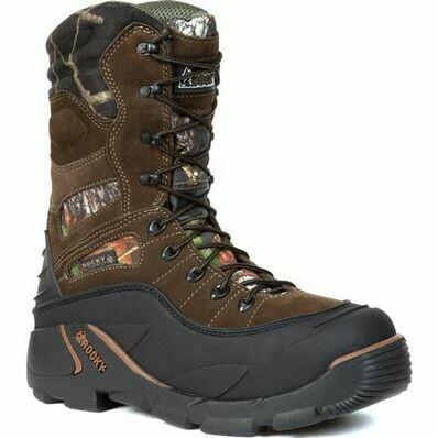 Rocky Men's Blzzard Stalker 1200 Gram  Insulated Boots