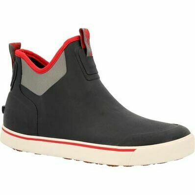 Rocky Dry-Strike Waterproof Deck Shoes Unisex Navy