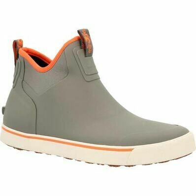 Rocky Dry Strike Waterproof Deck Shoes Unisex Gray