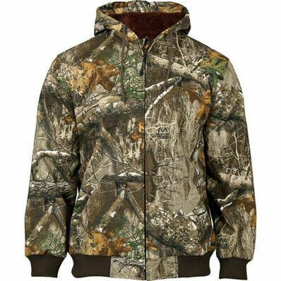 Rocky Chore Coat, Realtree Edge Camo