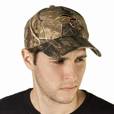 Wasp Archery Camo Hat