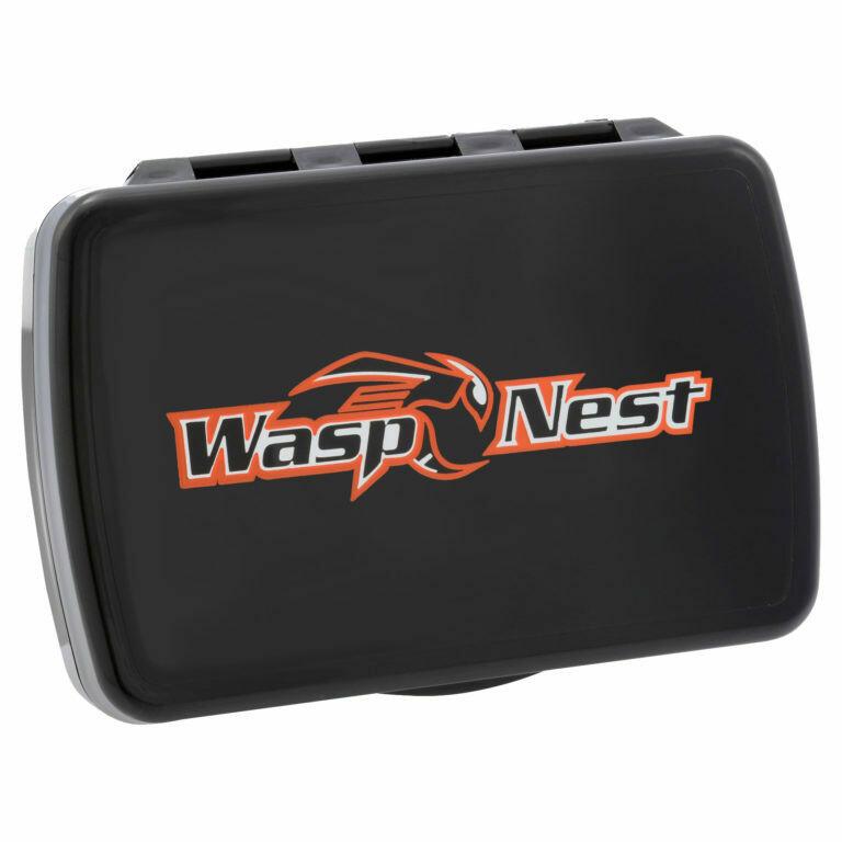 Wasp 1500 Nest Broadhead Travel Case