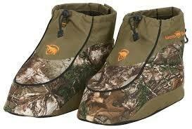 Arctic Shield Camouflage Boot Insulators 80418