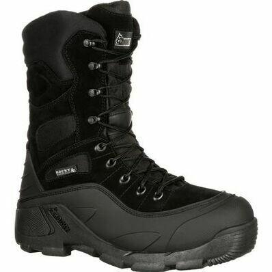 Rocky Blizzard Stalker Boots 1200g Black FQ0005455