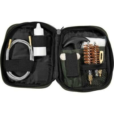 BARSKA Shotgun Cleaning Kit w/ Flexible Rod and Pouch