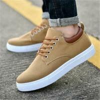 Men's Canvas Sneaker 327MLS274