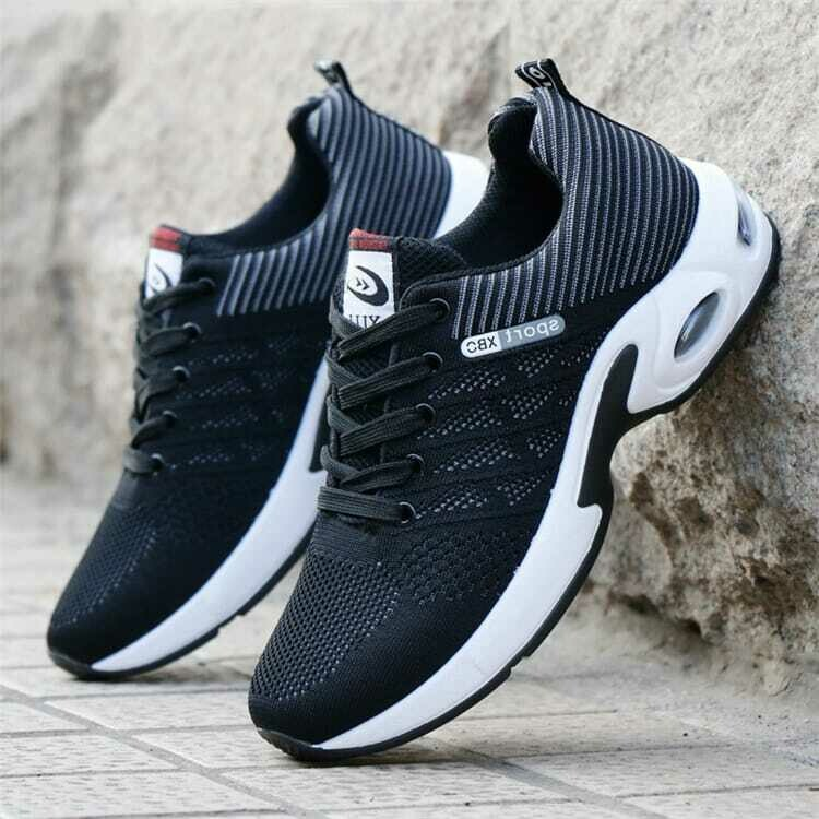 Men's Athletic Shoe 327MLS275