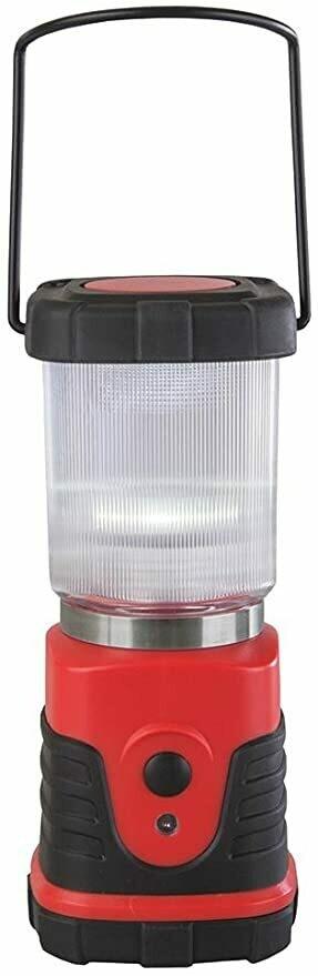 Stansport 107-250 Standing/Hanging LED Lantern 250 Lumens