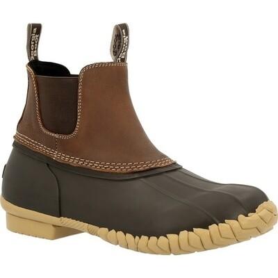 Georgia Boot Marshland Chelsea Duck Boot Unisex