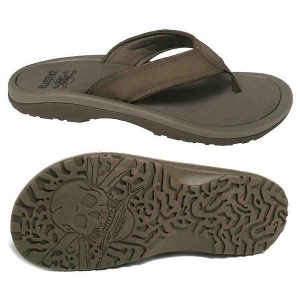 Calcutta Squall Sandal, Driftwood 5588-0000