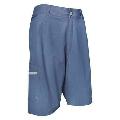 Calcutta Hybrid Board Shorts, Blue