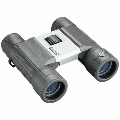 Bushnell Powerview 2 10x25mm Compact Binoculars 05291340