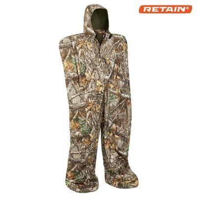 Arctic Shield Classic Elite Body Suit  Medium