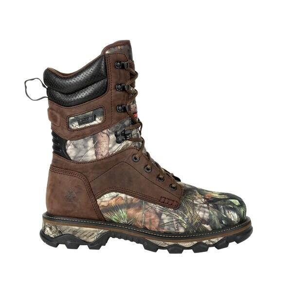 ROCKY MTN STALKER WATERPROOF 1400G BOOT RKS0475