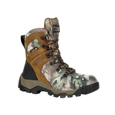 ROCKY SPORT PRO WOMEN'S 800G INSULATED WP BOOT