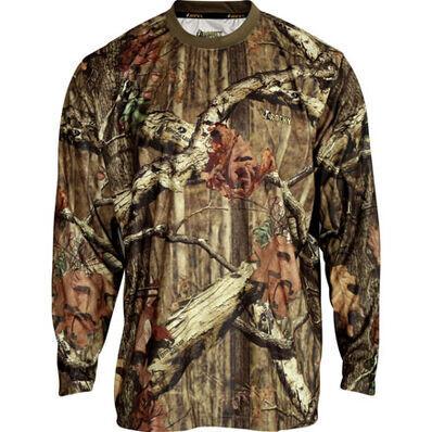 Rocky SilentHunter Scent Control LS Shirt 600520