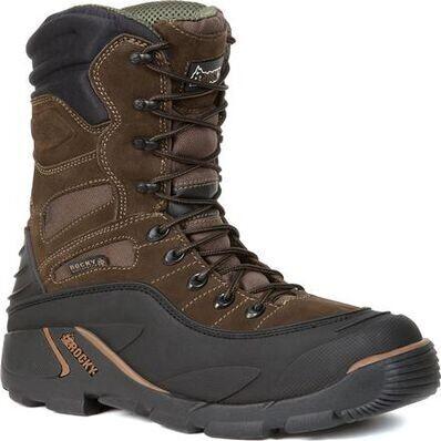 Rocky Blizzard Stalker Boots 1200g Brown FQ0005454