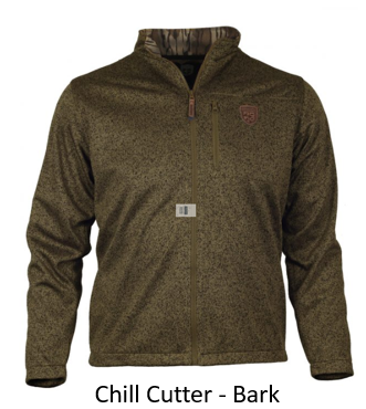 Gamekeepers Chill Cutter Jacket