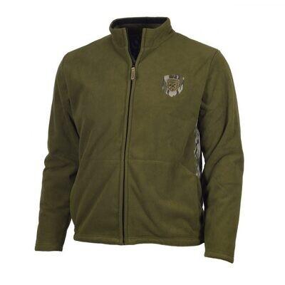 Gamekeepers Hitch Fleece Jacket