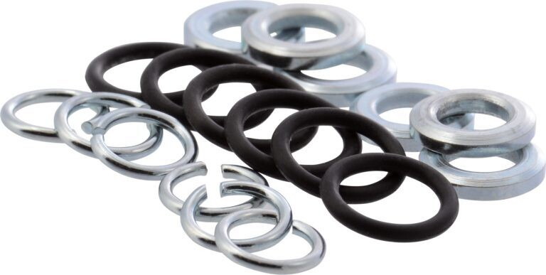 """Wasp W291 Jak-Hammer 1.75""""  Oring, Washer, Ring Kit 100Gr"""
