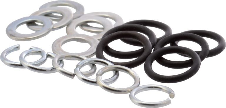 Wasp W293 Jak-Hammer Oring, Washer, Ring Kit 125Gr