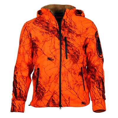 Gamehide Whitetail Jacket Blaze Orange 9VJOC