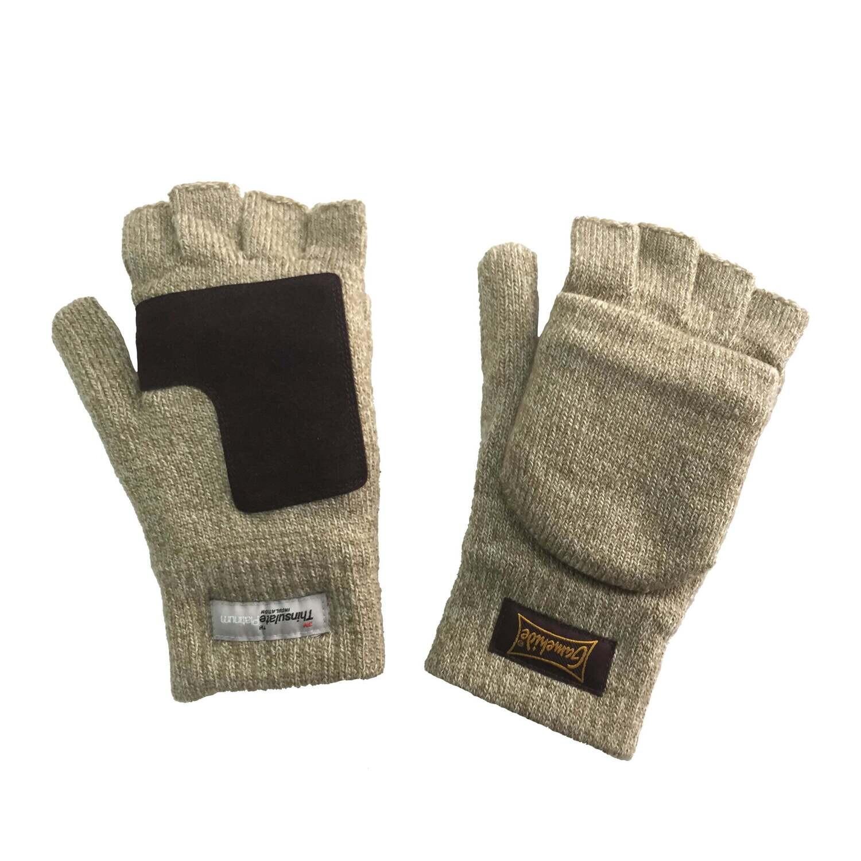 Gamehide CG3OM Shooter Glove/Mitt, Oatmeal, One Size