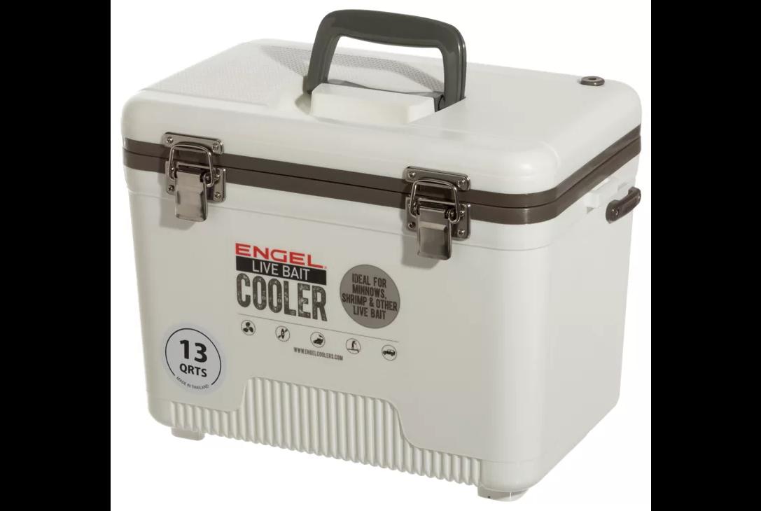ENGEL ENGLBC-13N COOLER CP4