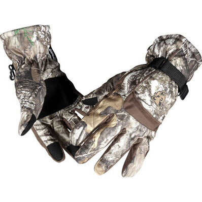 Rocky Ram 3 Mobility 100GR Insulated Waterproof Gloves,