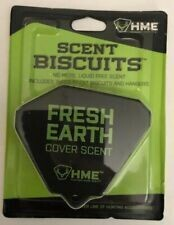 HME HMEWAFFE FRESH EARTH SCENT BISCUITS 3 PACK