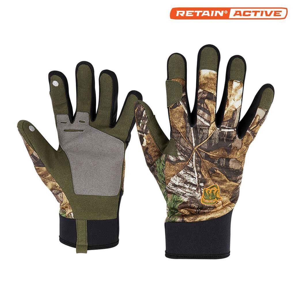 HEAT ECHO SHOOTERS NON INSULATED GLOVES RTE 526300