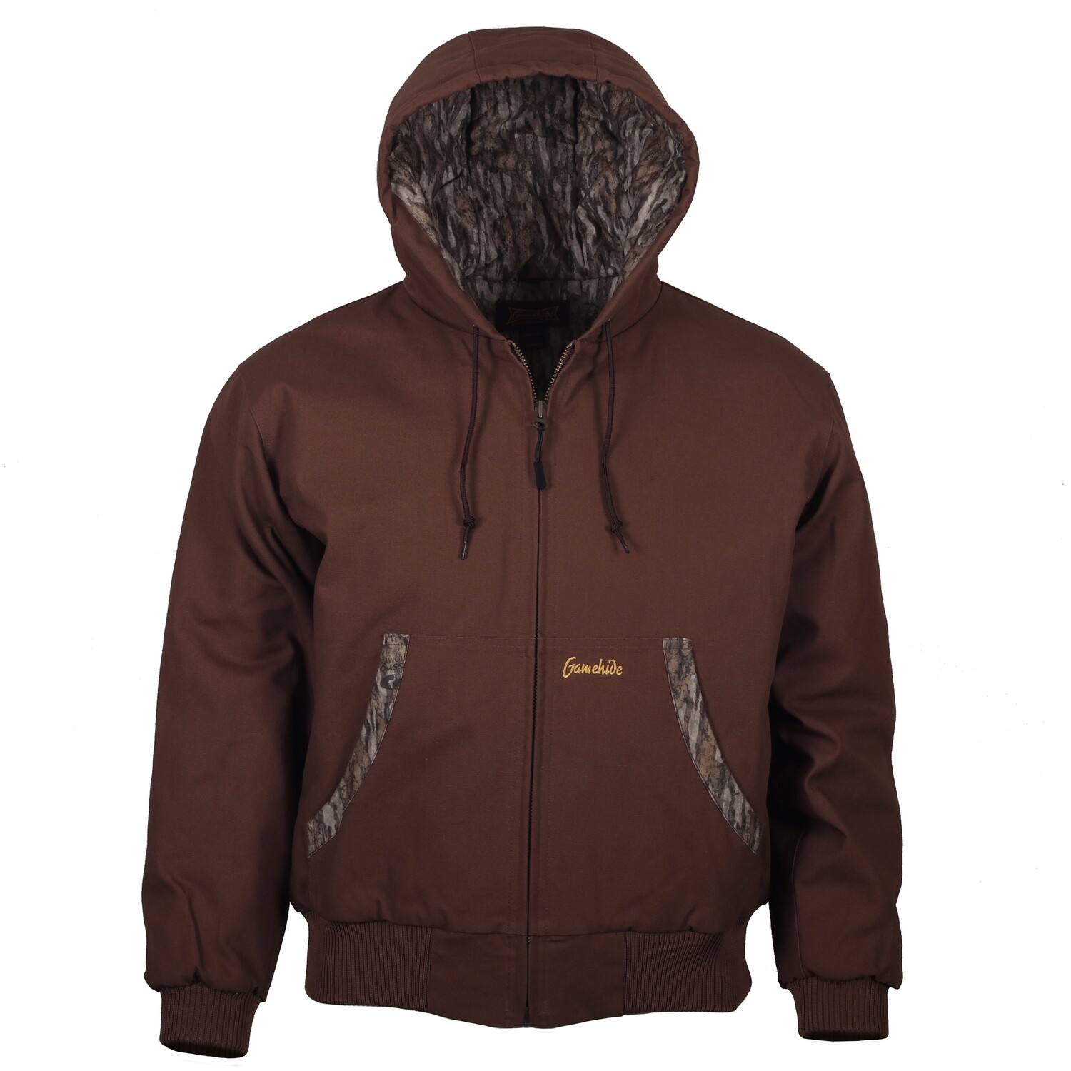 Gamehide Insulated Camp Jacket CWJNBD