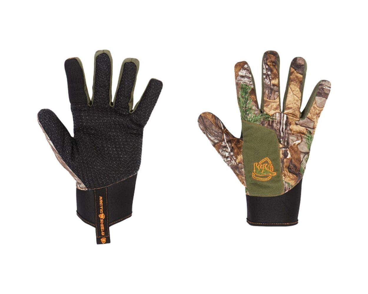 HEAT ECHO INSULATED SHOOTERS GLOVES RTE 526400