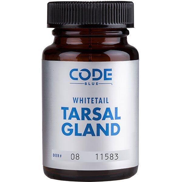 CODE BLUE OA1002 TARSAL GLAND SCENT, 2OZ