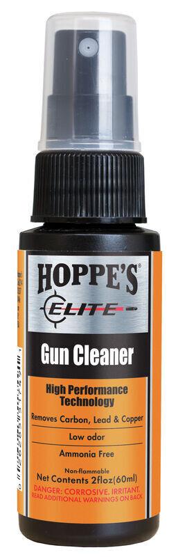 HOPPE'S GC2 ELITE GUN CLEANER, 2 OZ